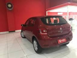 Renault Sandero Authentique 1.0 2019 - 2019