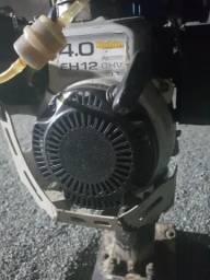 Compactador de Percussão- SRV 660
