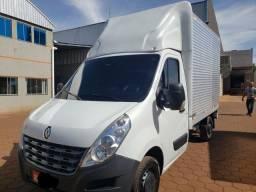 Vende se Renault Master 2018 c/ Baú - 2018