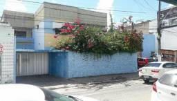 Casa 3.642 m2 de área, centro Arapiraca-Alagoas, Rua Monsenhor Macedo, 180 e 170