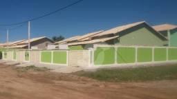 Casa com 1 dormitório à venda, 43 m² por r$ 180.000 - ponta negra (ponta negra) - maricá/r