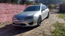 Ford fusion 2.5 2011 - 2011