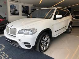 BMW X5 2011/2011 4.4 4X4 50I SPORT V8 32V GASOLINA 4P AUTOMÁTICO - 2011