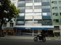 Apartamento na Campina, 3 quartos, Edifício Caixa Econômica com 140m²
