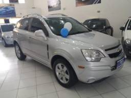 Gm captiva 2010 4c.c financia 100% - 2012