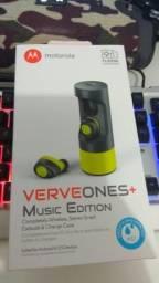Fones de ouvido Verveones+ Music Edition