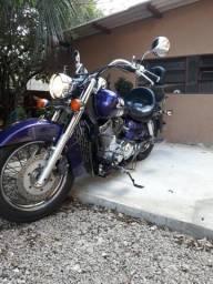 Shadow 750cc - 2008 - 2008