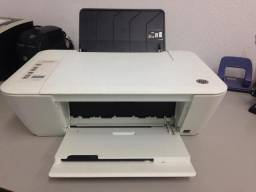 Impressora Multifuncional Jato de tinta HP 2546 com wifi
