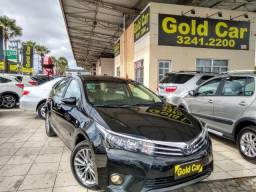 Toyota Corolla Altis 2015 ( Padrao Gold Car ) - 2015