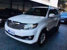 Toyota Hilux Sw4 2015/2015 2.7 Sr 4x2 16v Flex 4p Automático - 2015