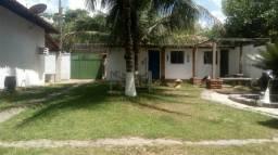 Alugo bela casa em Morros fins de semana 200 diária