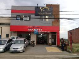 Sala para alugar, 28 m² por R$ 780/mês - Centro - Gravataí/RS