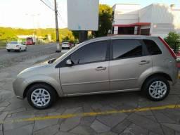 Fiesta 1.0 2010 completo - 2010