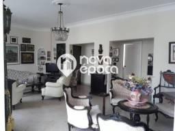 Apartamento à venda com 4 dormitórios em Copacabana, Rio de janeiro cod:CO4AP40758