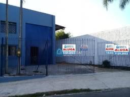 Pavilhão à venda, 210 m² por r$ 430.000 - bom sucesso - gravataí/rs