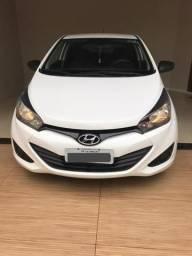 Hyundai hb 20 confort 2014 1.0 flex - 2014