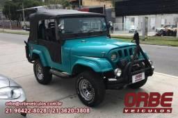 Jeep 1964 2.0 4x4