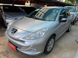 PEUGEOT 207 2013/2013 1.6 XS PASSION 16V FLEX 4P AUTOMÁTICO - 2013