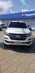 S10 ltz diesel 4x4 automatica - 2017
