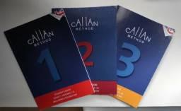 Livros Callan