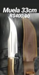 Facas de coleção Importada Muela - Pinheiro Brasil