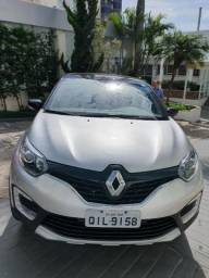 Renault Captur Zen 1.6 Cambio CVT 6 Marchas 2018 - 2018