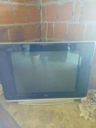 Tv 29 polegadas com convensor digital