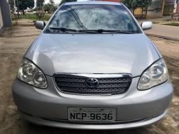 Corolla 2005 xli completo - 2005