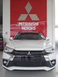 MITSUBISHI ASX 2.0 MIVEC FLEX HPE AWD CVT. - 2020