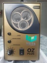 Gerador de Ozonio Wier OZ Plus Nova