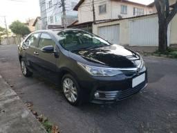 Toyota Corolla XEI 2.0 2018