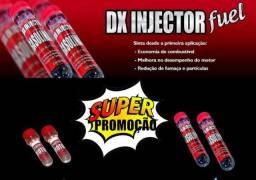 Dx Injector Fuel 40ml - Otimizador De Combustível, Somos Loja, Parcelamos