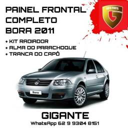 Painel frontal completo do vw bora 2011
