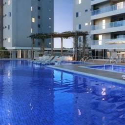Apartamento 3 suítes - 123m² (Em frente Parque Cascavel)