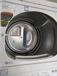 Lavadora e secadora industrial