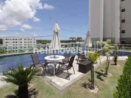 Apartamento para alugar com 2 dormitórios em Catu de abrantes, Camaçari cod:784713