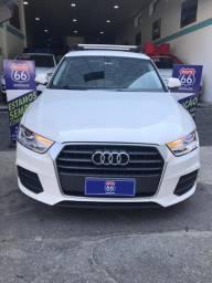 Audi Q3 Attraction 1.4 Muito Nova 2017 TFSI