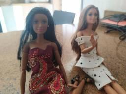 Bonecas Barbie Made to Move