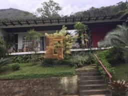 Casa à venda com 4 dormitórios em Retiro, Petrópolis cod:1461