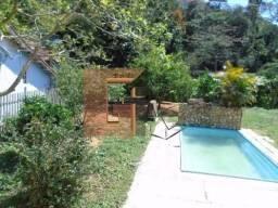 Casa de condomínio à venda com 2 dormitórios em Samambaia, Petrópolis cod:1118