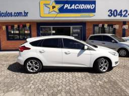FORD FOCUS 1.6 SE PLUS 16V - 2016