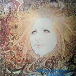 """LP Vinil de Barbra Streisand """"Butterfly"""" - 1975"""