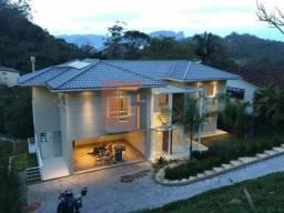 Casa de condomínio à venda com 4 dormitórios em Quitandinha, Petrópolis cod:1493