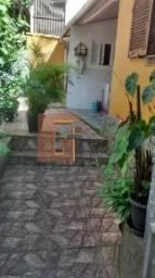 Casa à venda com 2 dormitórios em Centro, Petrópolis cod:1816
