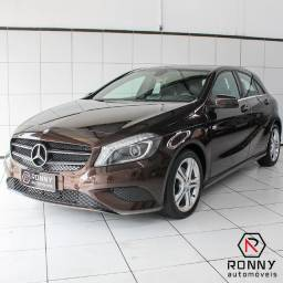 Mercedes A200 1.6 Turbo At 2015