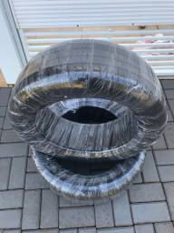 Vendo pneu Michelin semi novo