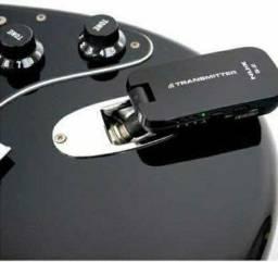 Transmissor de instrumentos