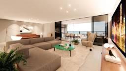 ED. Giardini-Apartamento com 4 dormitórios à venda - Ponta Verde - Maceió/AL