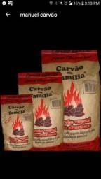 Carvão Premium