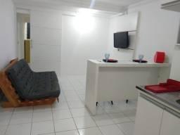 Apartamento  mobiliado para alugar no bairro Liberdade- São Paulo